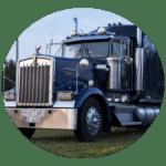 Truck Fleet Sandblasting